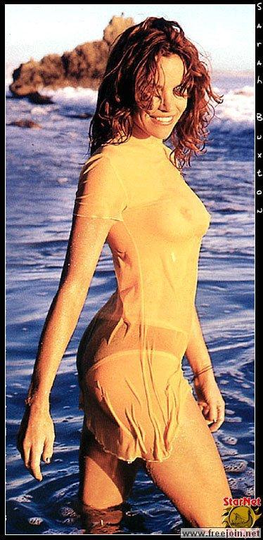 Sarah Buxton Naked 61