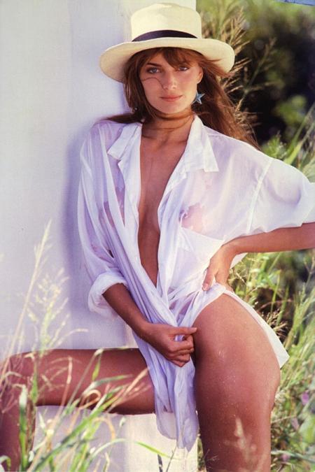 Paulina porizkova topless pics — img 8