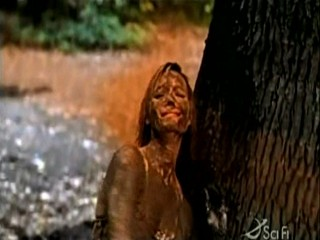 Anaconda 3 mud scene