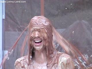 Lenny-Land.com Sample Video - Gunge Tank