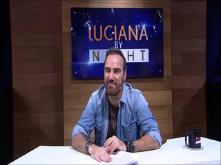 Luciana By Night