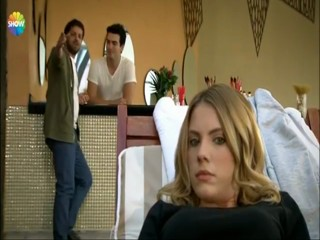 Turkish TV Drama