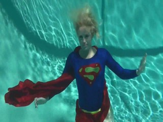 Supergirl V: Deadly Seduction (Fan Film) Teaser #1