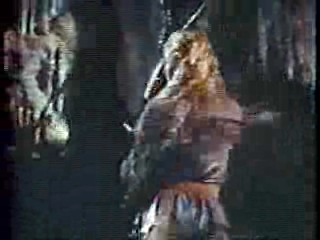 Many Rivers to Cross & Linnea Quigley movie