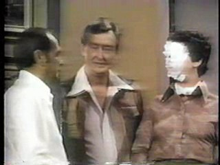 Newhart, Mud Bride, The Collector