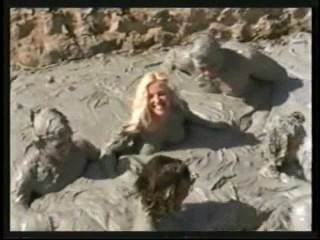 Sex in the mud videos
