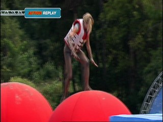 Total Wipeout Celebrity Special