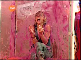 Beth gunged on Crunch
