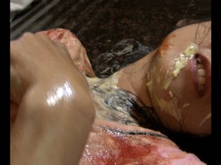 Gagon: Messy Scene 0192 sample