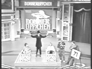 German comedy shows (2)
