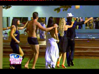 Secret Story (French Big Brother)