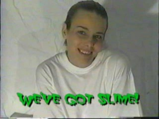 Desiree - Slimed, Pied & Doused
