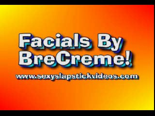 Facials By BreCreme
