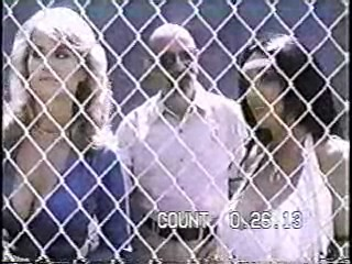 America's Funniest Home Videos,  Prison movie