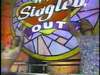 MTV - Singled Out,  MTV Spring Break 96,  What Would You Do