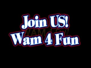 Wam4Fun March trailer