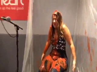 UK radio host gunged