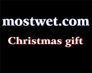 mostwet christmas trailer