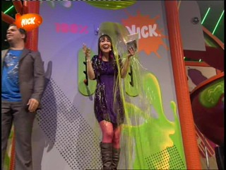 Nick Kids Choice Awards Germany 2008