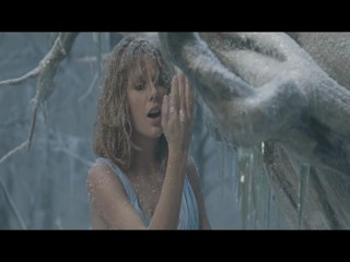 Taylor Swift - The Making of Out of the Woods
