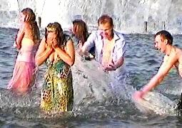 Wetlook Ukraine - candid wetlook videos