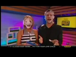 VH1 Morning Buzz Live