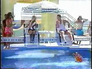 MTV Spring Break 96