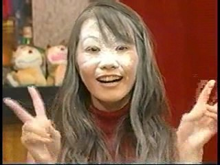 Japanese comedy shows (2)